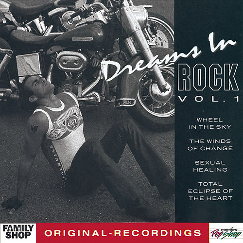 Dreams In Rock Vol. 1 de Various Artists