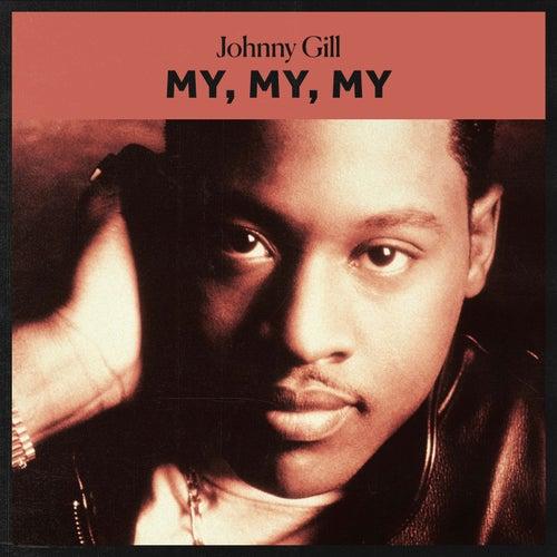 My, My, My de Johnny Gill