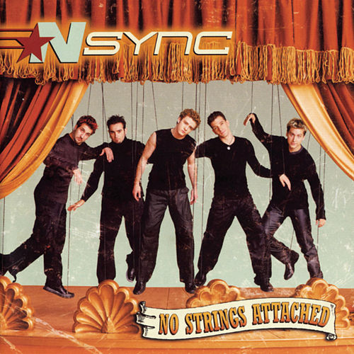 No Strings Attached by 'NSYNC