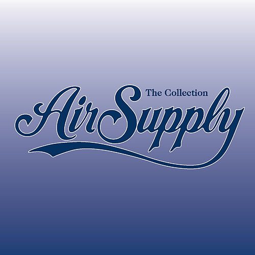 The Collection de Air Supply