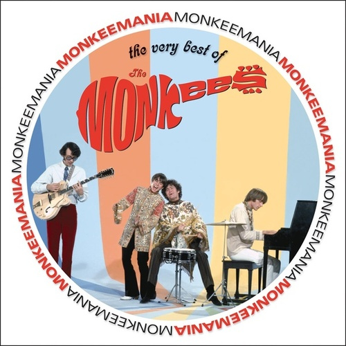 Monkeemania: The Very Best Of The Monkees von The Monkees