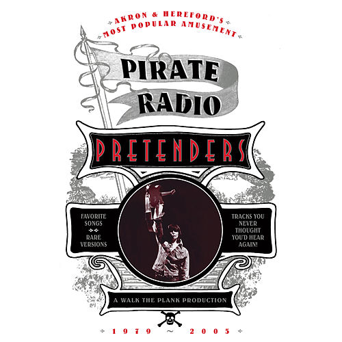 Pirate Radio [w/Bonus Tracks & Interactive Booklet] [Digital Version] de Various Artists