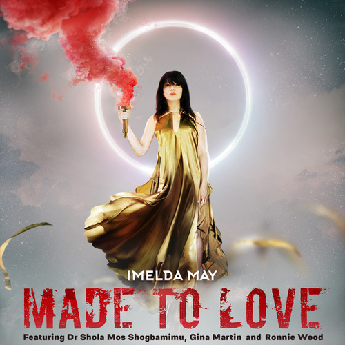 Made To Love by Imelda May