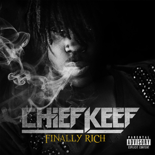 Finally Rich (Deluxe) van Chief Keef