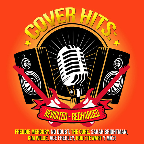 Cover Hits: Revisited - Recharged de Various Artists