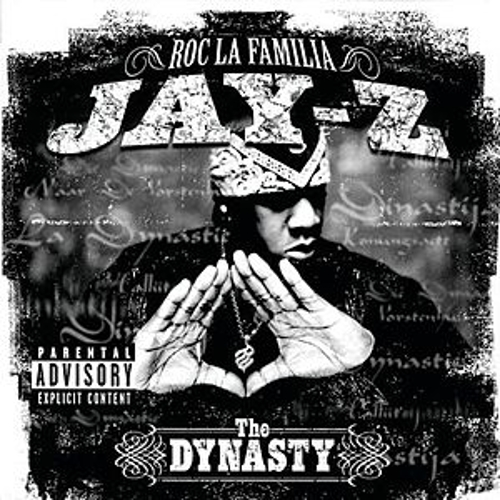 The Dynasty by JAY-Z
