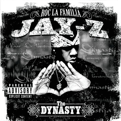 The Dynasty von JAY-Z