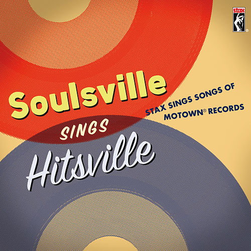 Stax Sings Songs Of Motown Records by Various Artists