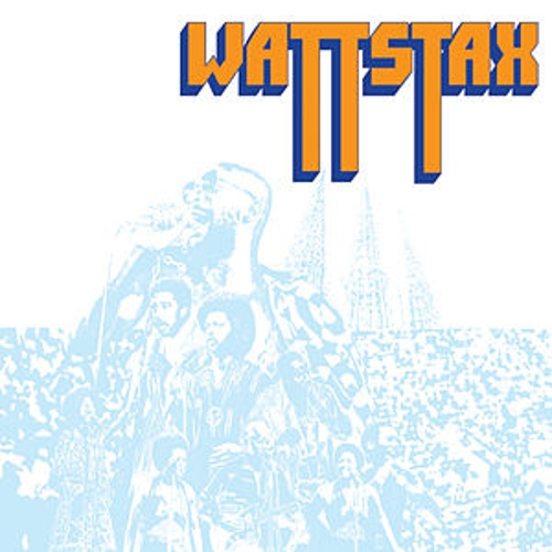 Wattstax: The Living Word von Various Artists