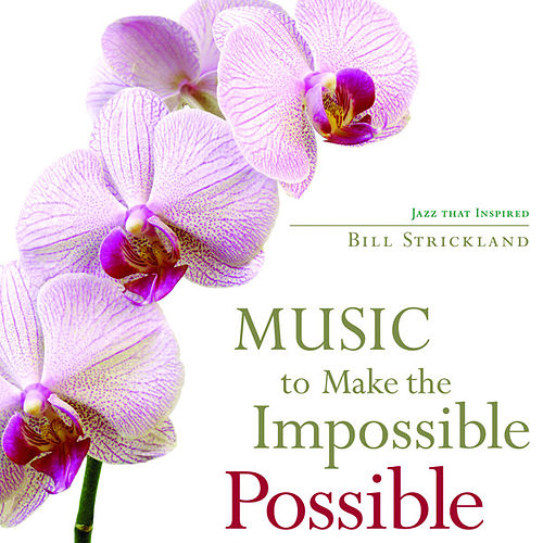 Music To Make The Impossible Possible by Various Artists