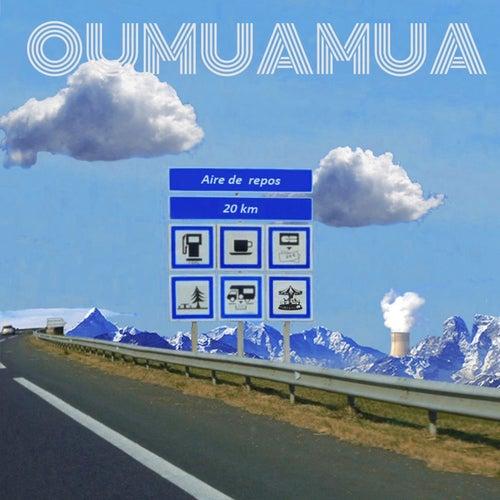 Aire de repos de Oumuamua
