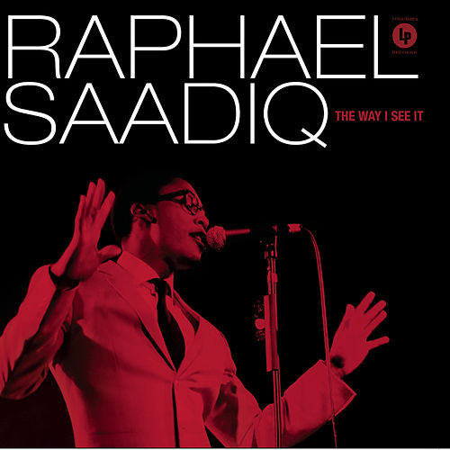 The Way I See It de Raphael Saadiq