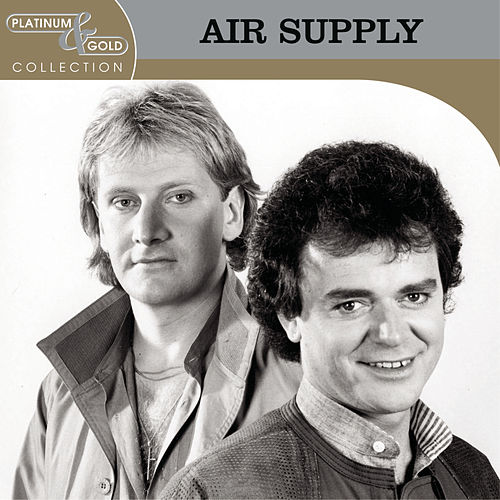Greatest Hits de Air Supply