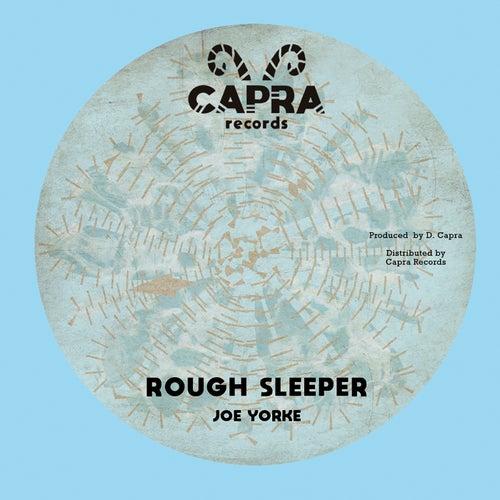 Rough Sleeper de Joe Yorke