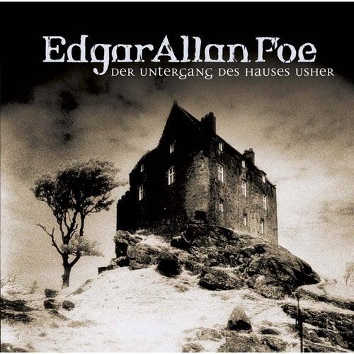 Folge 3: Der Untergang des Hauses Usher von Edgar Allan Poe