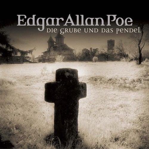 Folge 1: Die Grube und das Pendel von Edgar Allan Poe