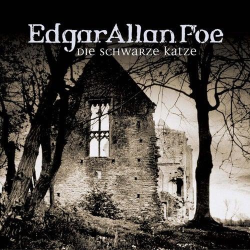 Folge 2: Die schwarze Katze von Edgar Allan Poe