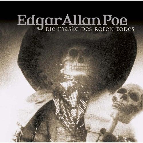 Folge 4: Die Maske des roten Todes von Edgar Allan Poe