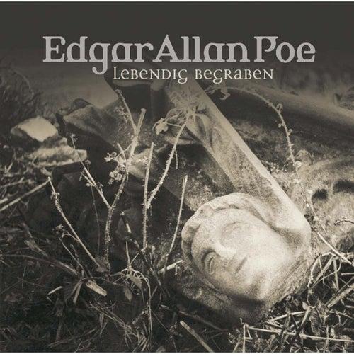 Folge 8: Lebendig begraben von Edgar Allan Poe