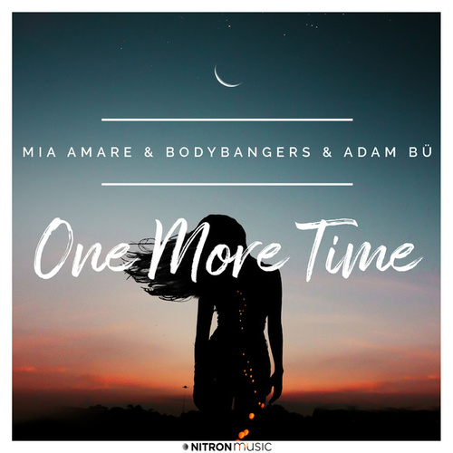 One More Time by Mia Amare