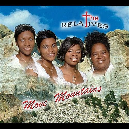 Move Mountains de The Relatives