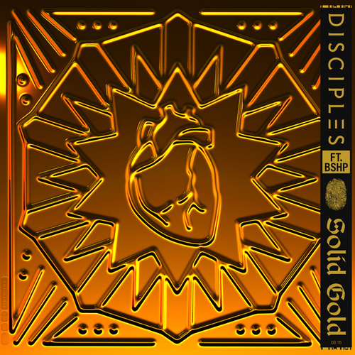 Solid Gold by Disciples