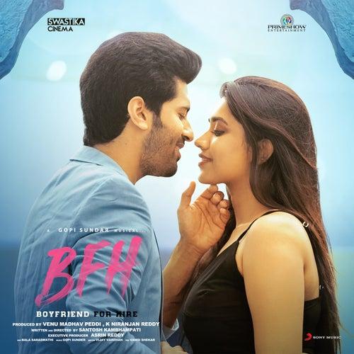 Boyfriend for Hire (Original Motion Picture Soundtrack) by Gopi Sundar