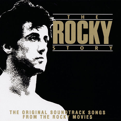 The Rocky Story de Original Soundtrack