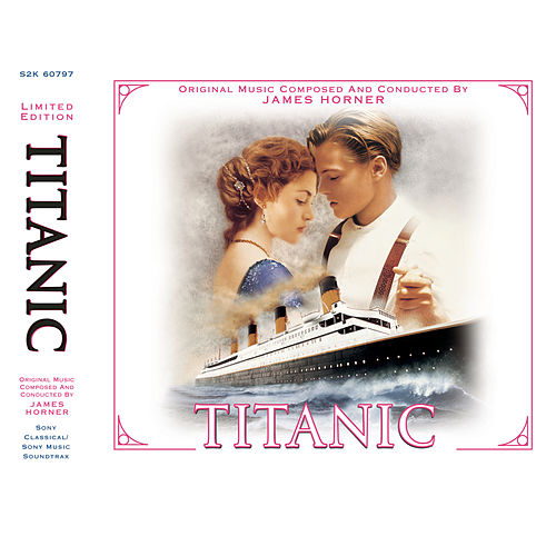 Titanic: Special Edition by James Horner