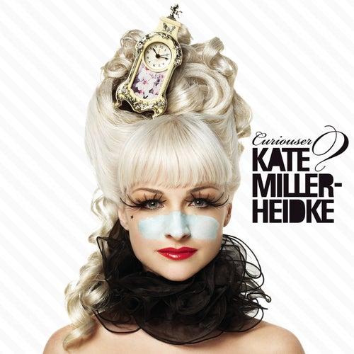 Curiouser von Kate Miller-Heidke