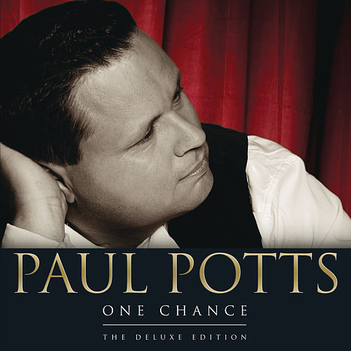 One Chance: Deluxe Edition by Paul Potts