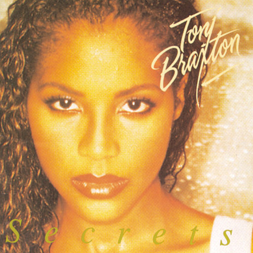 Secrets (Remix Package) by Toni Braxton