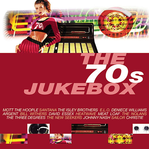 The 70's Jukebox de Various Artists