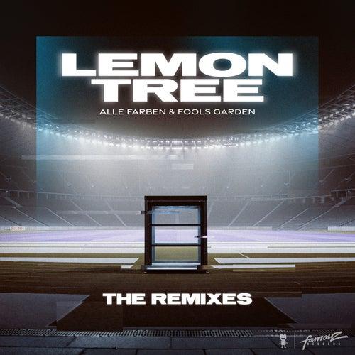 Lemon Tree (The Remixes) by Alle Farben