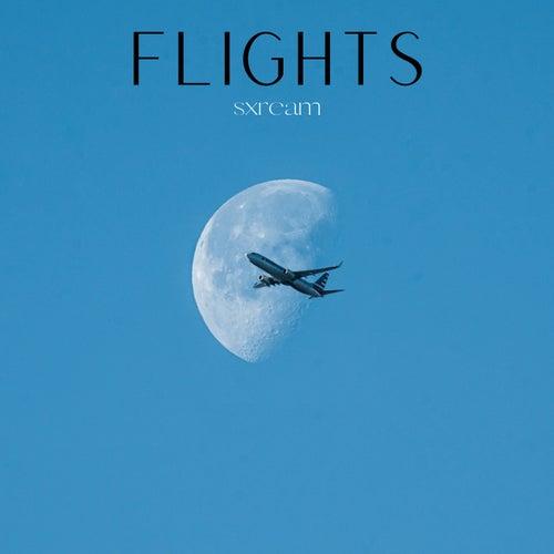 Flights by Sxream