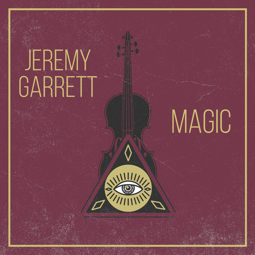 Magic by Jeremy Garrett