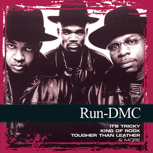 Collections by Run-D.M.C.