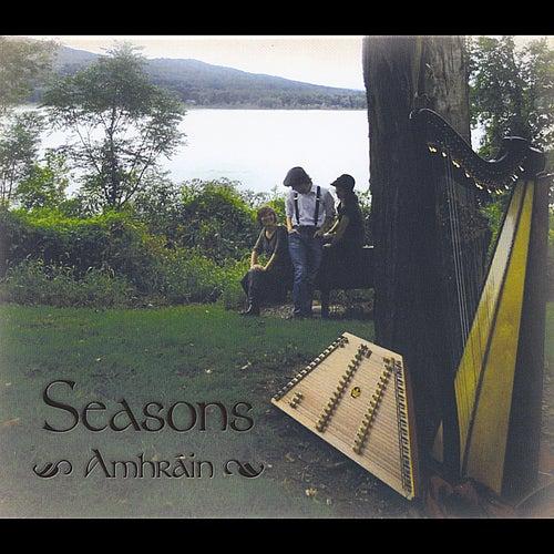 Amhrain de Seasons