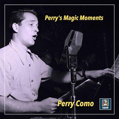Perry's Magic Moments de Perry Como