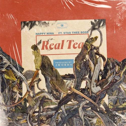 Real Tea by Nappy Nina