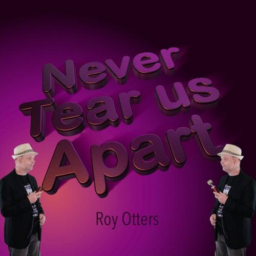 Never Tear Us Apart van Roy Otters