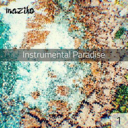 Instrumental Paradise, Vol. 1 by Maziko
