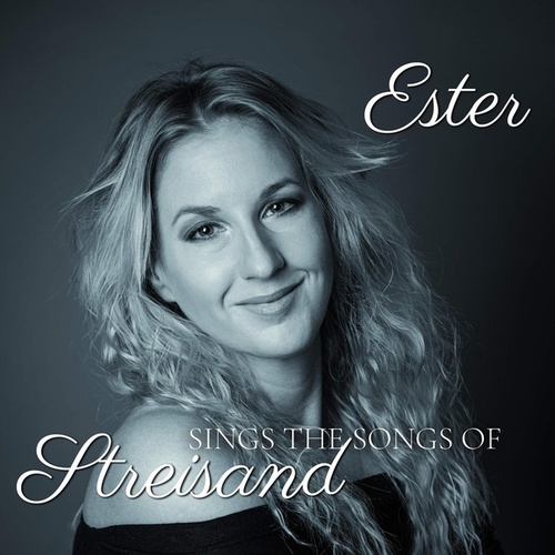 Sings The Songs of Streisand by Ester