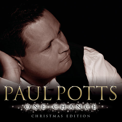 One Chance: Christmas Edition de Paul Potts