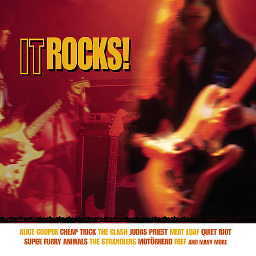 It Rocks de Various Artists