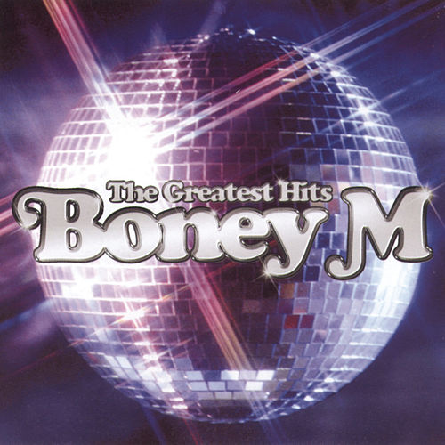 The Greatest Hits von Boney M
