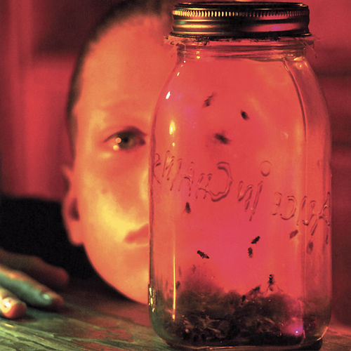 Jar Of Flies de Alice in Chains