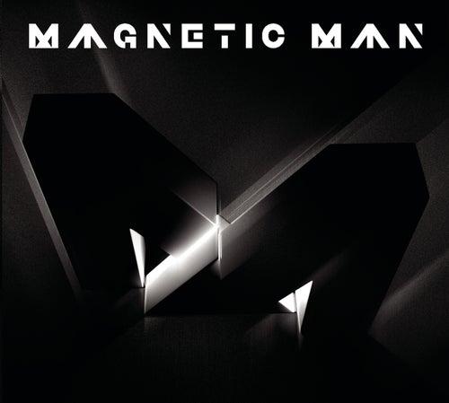 Magnetic Man di Magnetic Man