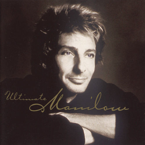 Ultimate Manilow de Barry Manilow