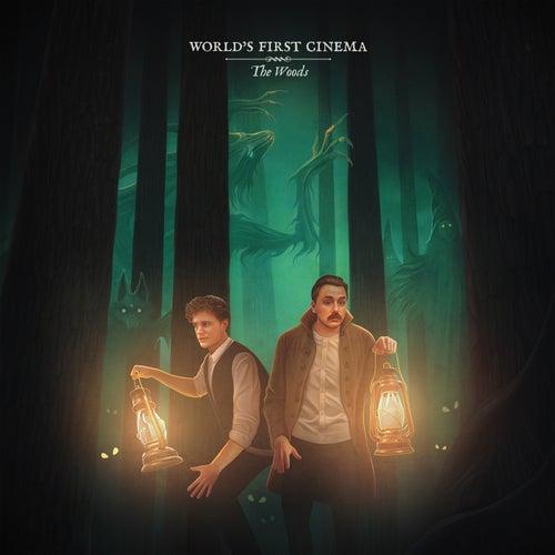 The Woods von World's First Cinema